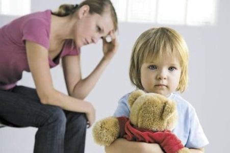 когда оставлять ребенка дома