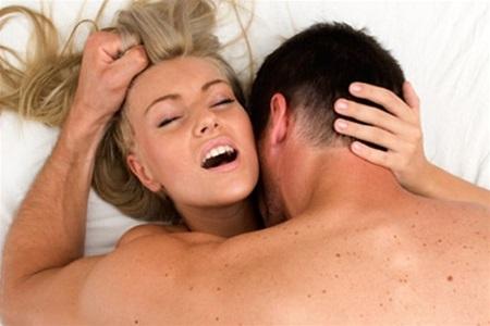 причины имитации оргазма