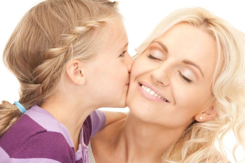методы воспитания девочек