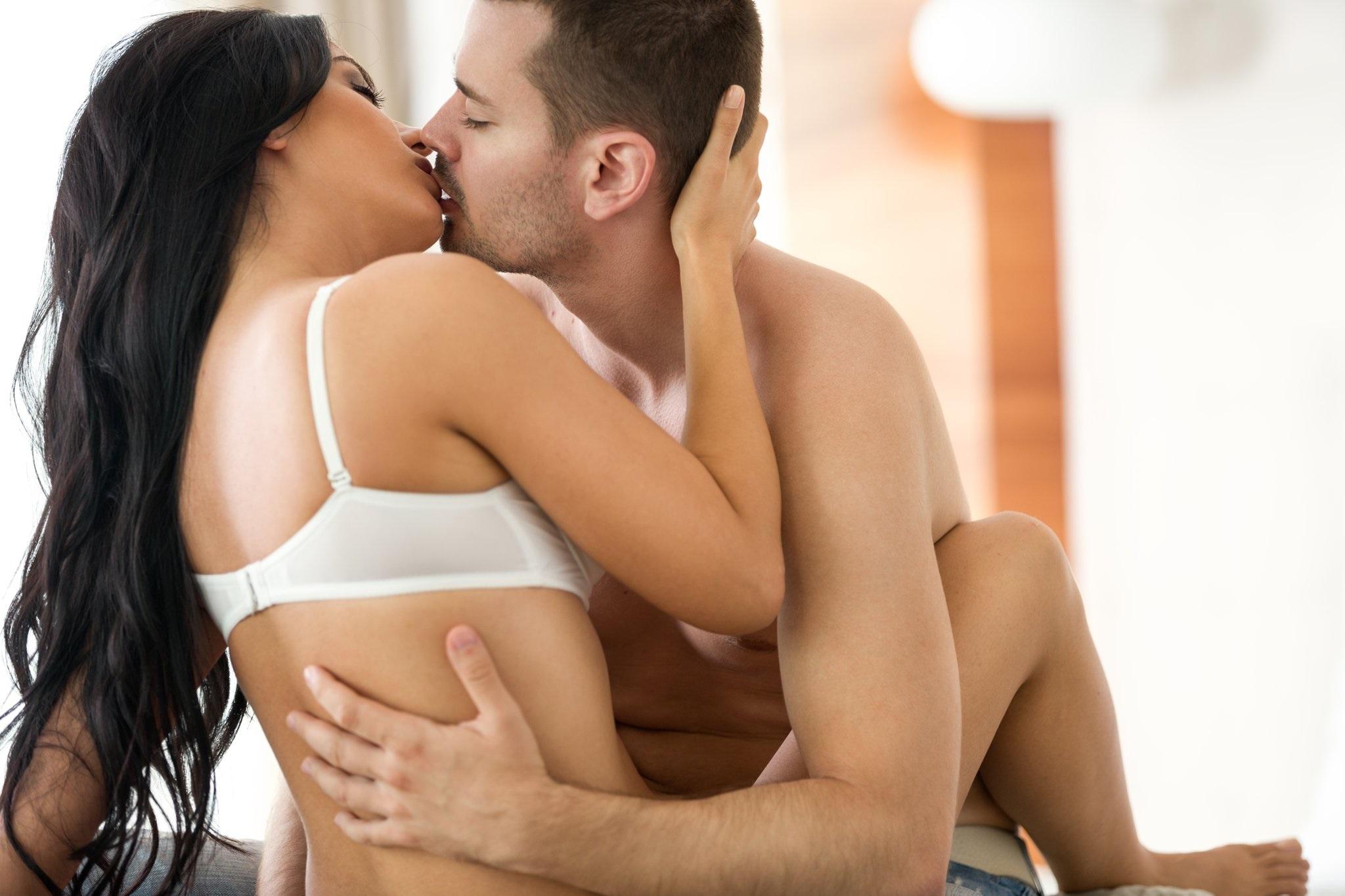 Чего хочет мужчина при массаже тела секса или поананировать