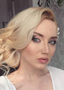 Анастасия Конарева