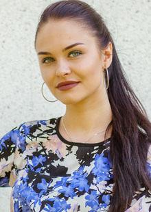Анна Копчикова
