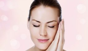 методы лечения купероза на лице