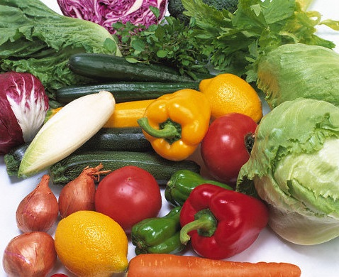 особенности восточной диеты