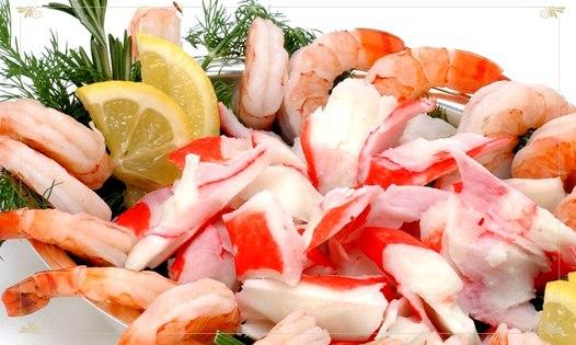 как похудеть на морской диете