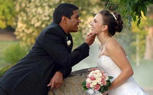 стоит ли выходить замуж за иностранца