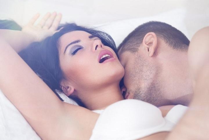 последствия симулирования оргазма