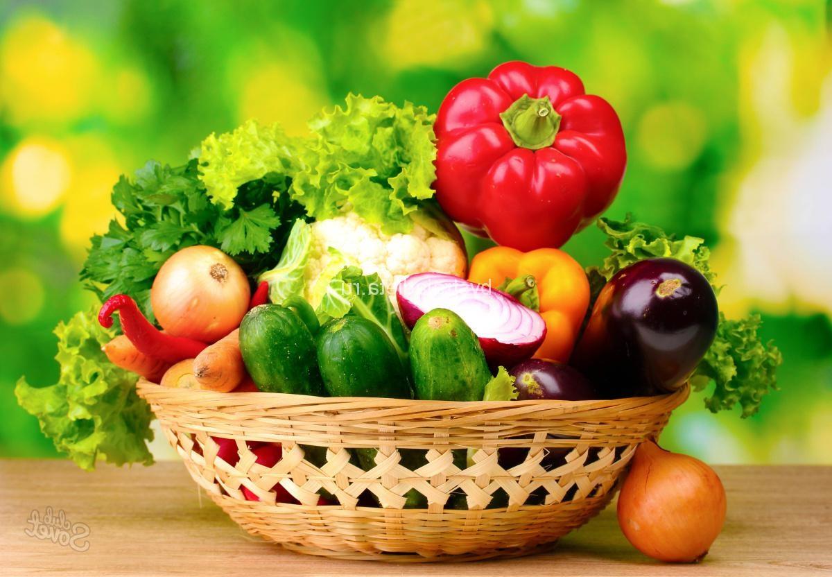 похудение на овощной диете