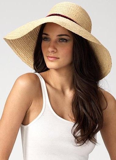 советы по подбору женской шляпки