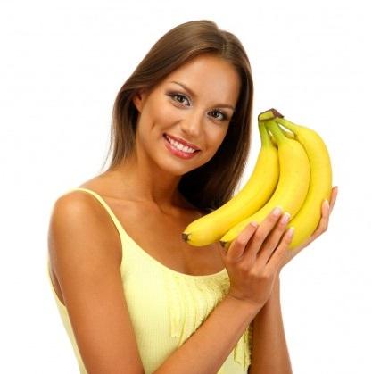 правила банановой диеты