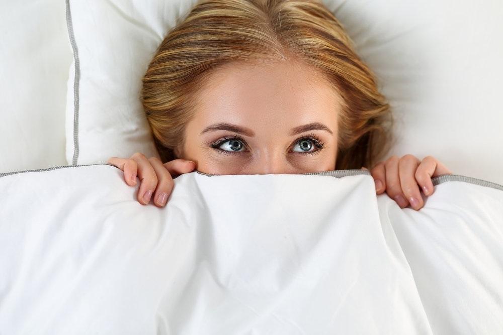 как бороться с комплексами в постели