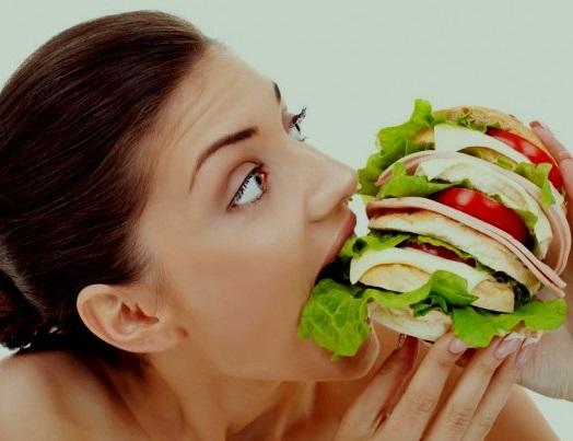 секреты уменьшения аппетита и похудения