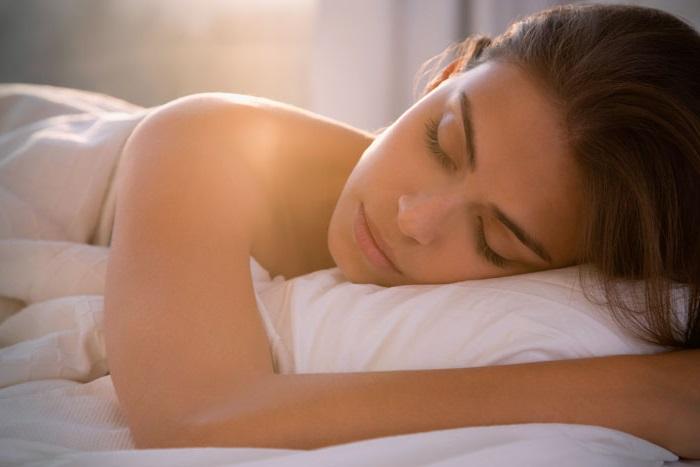 воздействие сна на здоровье человека