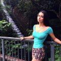 Хельга Лавкейти опубликовала эротический снимок в купальнике