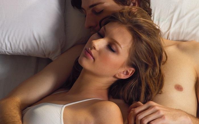как разнообразить секс после свадьбы