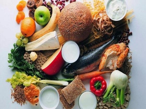 правила диеты по группе крови