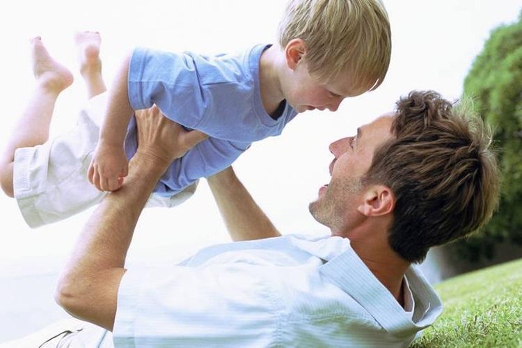 методы воспитания мальчиков