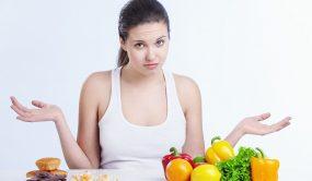 правила выхода из диеты