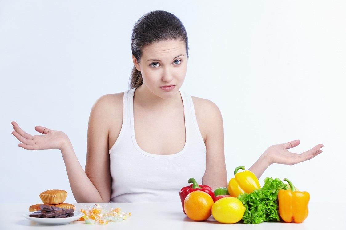 Как нужно питаться после выхода из диеты