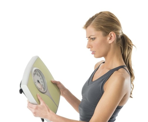 методы быстрого набора веса