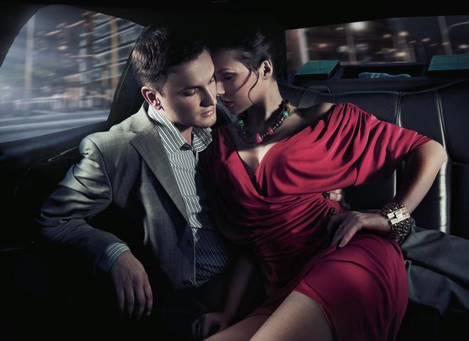 правила секса в машине
