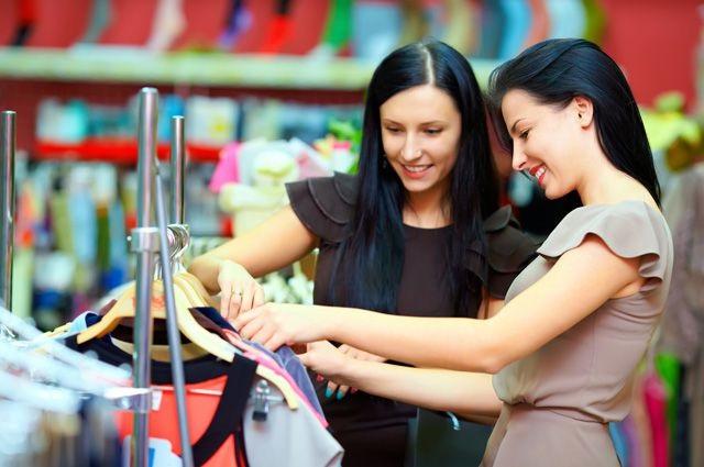 как научиться экономить на одежде