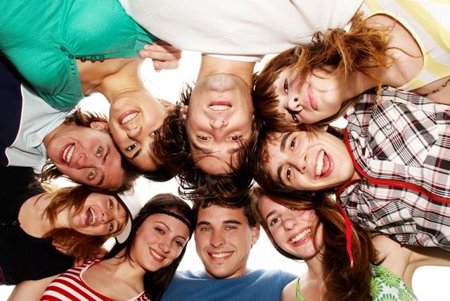 как сформировать круг общения с пользой