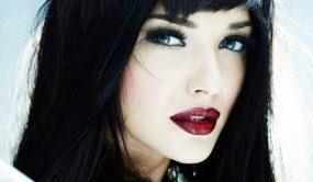 особенности внешности женщин цветотипа зима