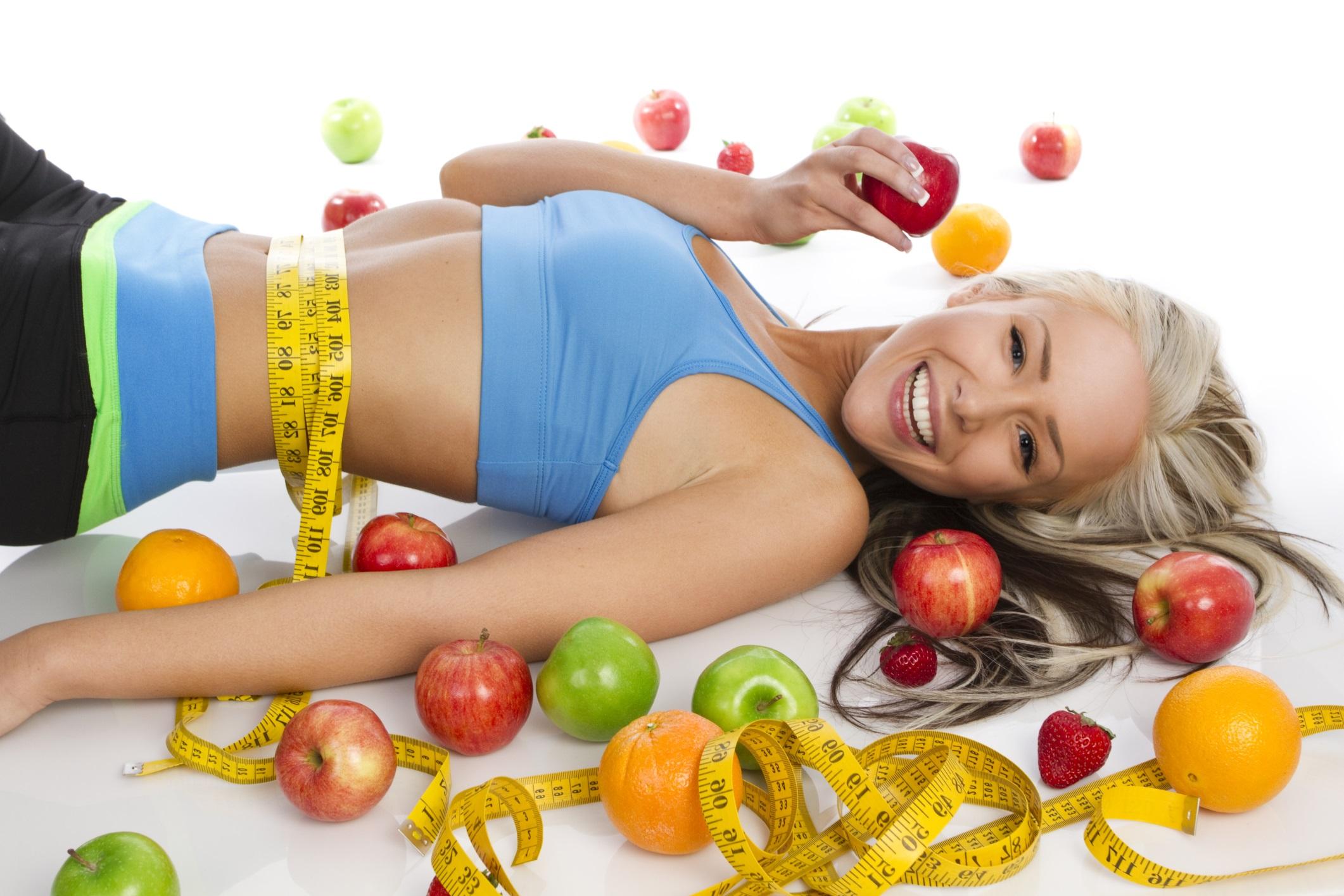 как похудеть за 5 минут 8 лет