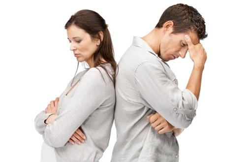 Стоит ли жить в браке ради ребенка
