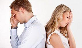 правила общения с разведенным мужчиной