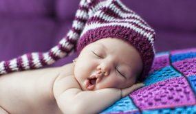 как помочь ребенку высыпаться