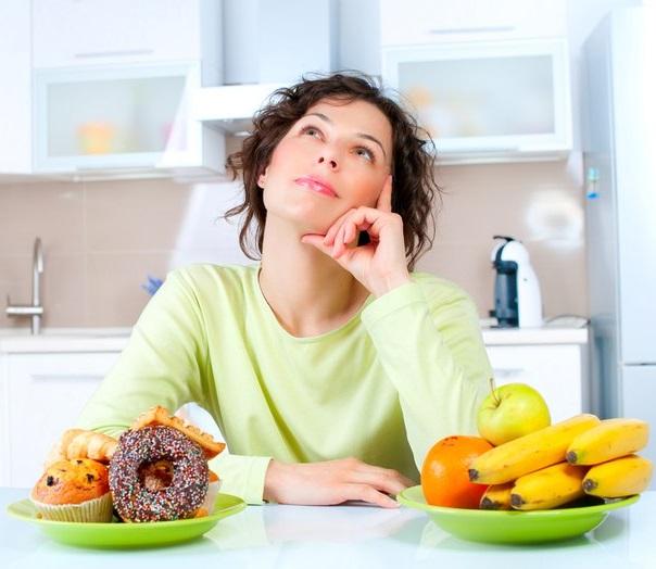 как худеть на диете минус 60