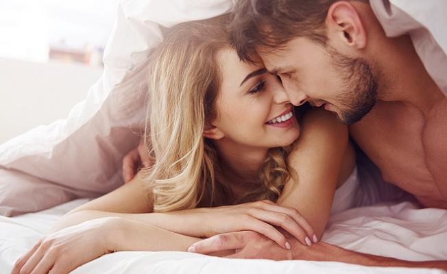 Как вернуть страсть в постель с мужем