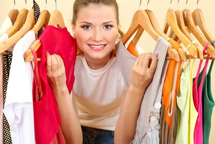 правила экономии на одежде