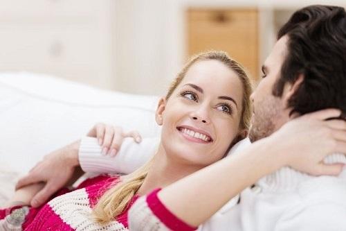женские секреты от мужчины