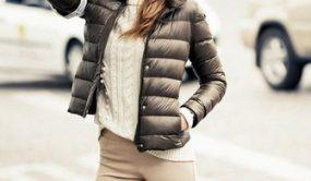 зимние и женские куртки, их выбор в 2017 году