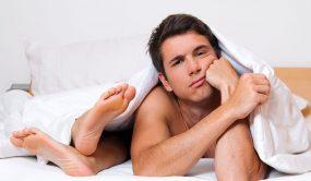 чего мужчины не выносят в сексе