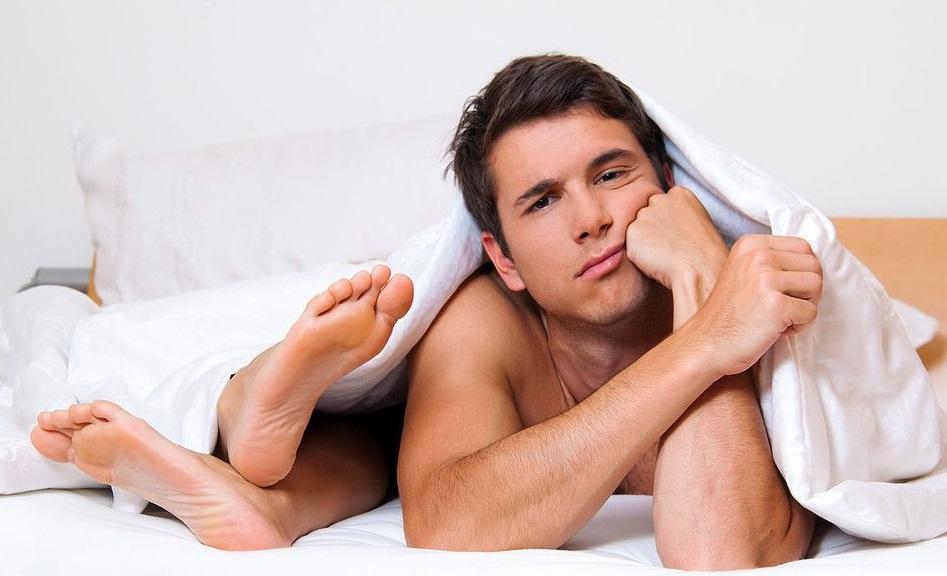 Топ 6 вещей, которых мужчины не терпят в сексе