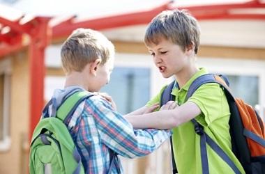 почему дети хулиганят в школе