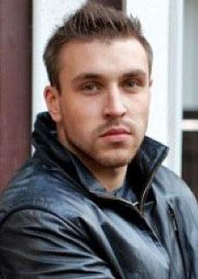 Игорь Трегубенко