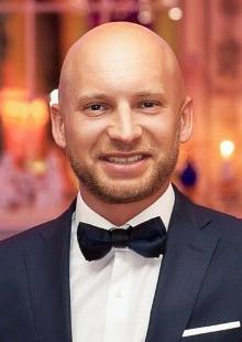 Роман Третьяков