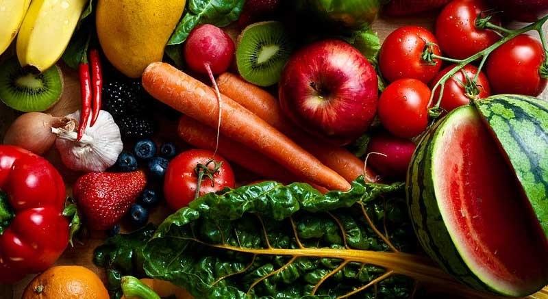 правила щелочной диеты