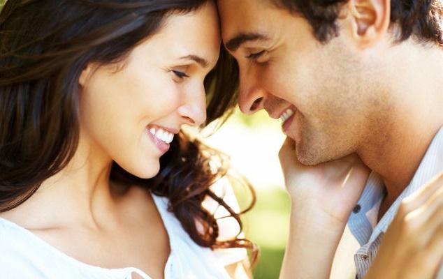 Как развиваются отношения между мужчиной и женщиной