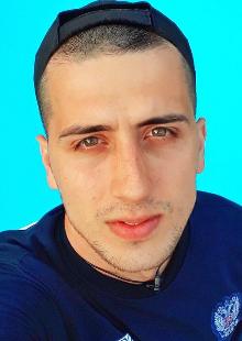 Гарик Рагимов