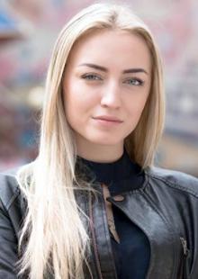 Юлия Кудря