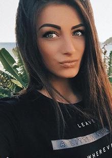 Кристина Лабзина