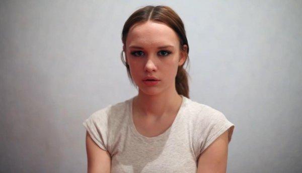 16-летнюю Пуговку с макияжем сравнили с Шурыгиной