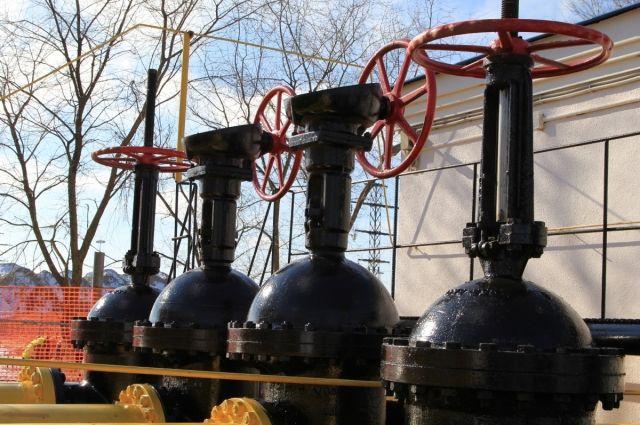 На Украине объяснили причины сокращения транзита российского газа
