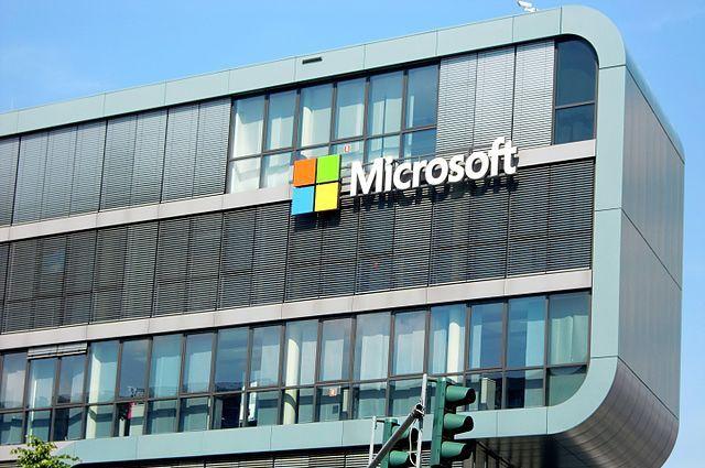 В Минкомсвязи прогнозируют убытки Microsoft из-за ограничения продаж в РФ
